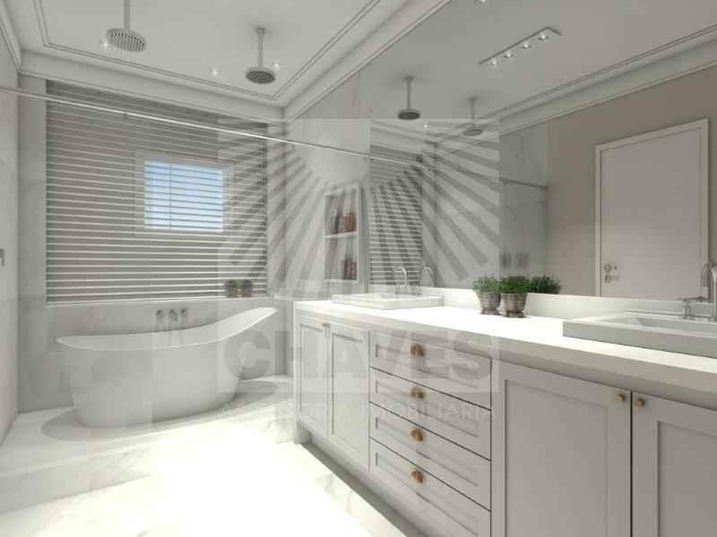 Al Itu 1030 - Banheiro 01