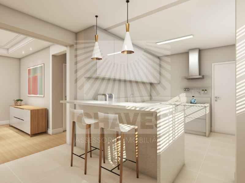 Al Itu 1030 - Cozinha 01