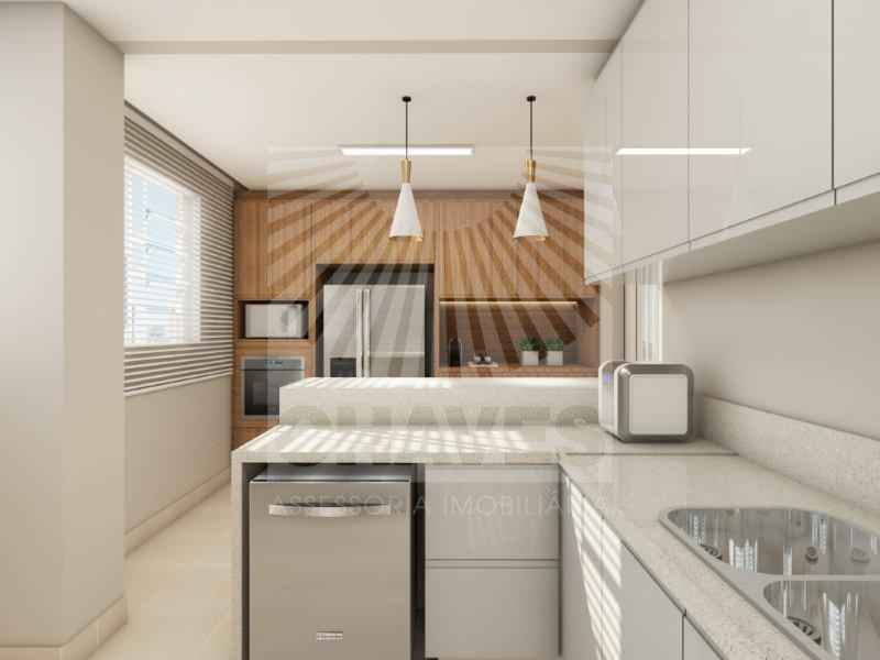 Al Itu 1030 - Cozinha 02